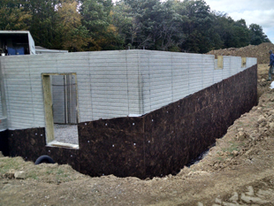 Basement Waterproofing Foundations Plus Poured Walls